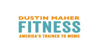 Dustin Maher Fitness: America's Trainer to Moms
