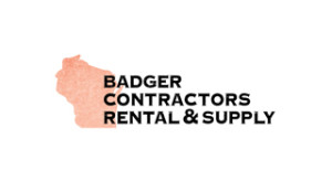 Badger Contractors Rental & Supply in Wisconsin