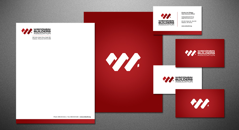 Wisconsin Builders Association - Collateral