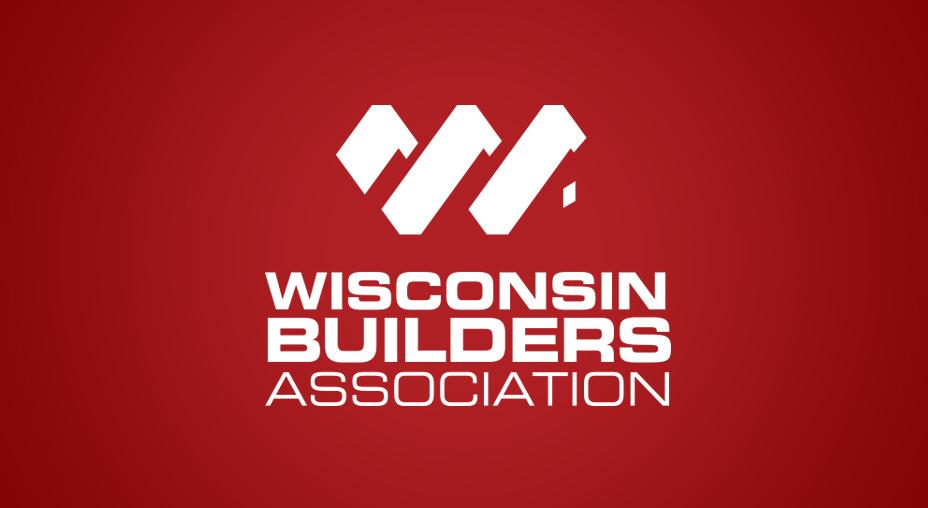 Wisconsin Builders Association - Logo Design