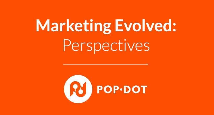 Marketing Evolved: Perspectives by Jason Fish