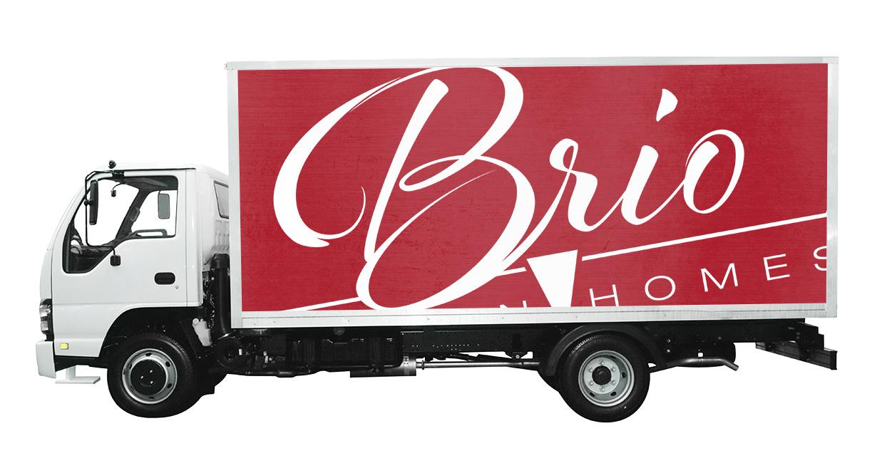 Brio Vehicle Brand Marketing