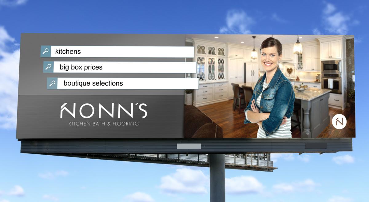 Nonn's Outdoor Advertising - Billboard 1