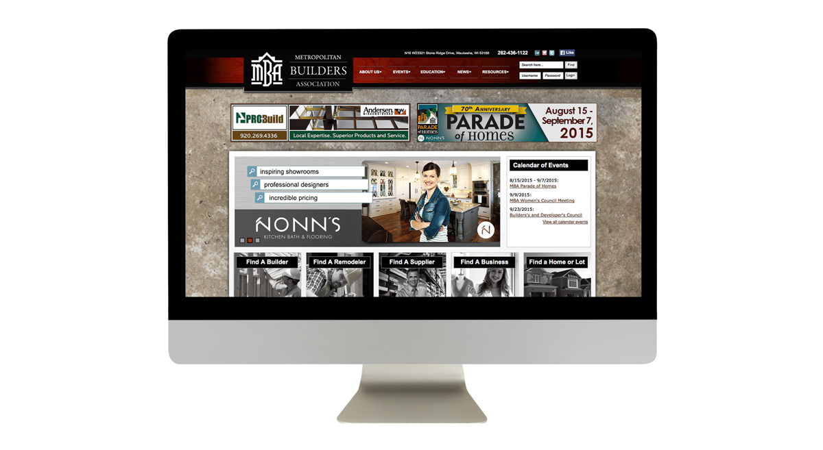 Nonn's Digital Marketing - Web Advertisement