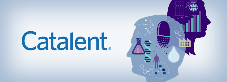 Catalent, International Pharma-Leader, Selects Pop-Dot