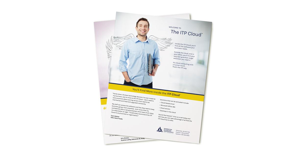 ITP Sell Sheets
