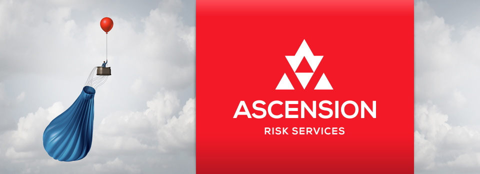 Ascension Risk Services Taps Pop-Dot as Marketing Agency of Record