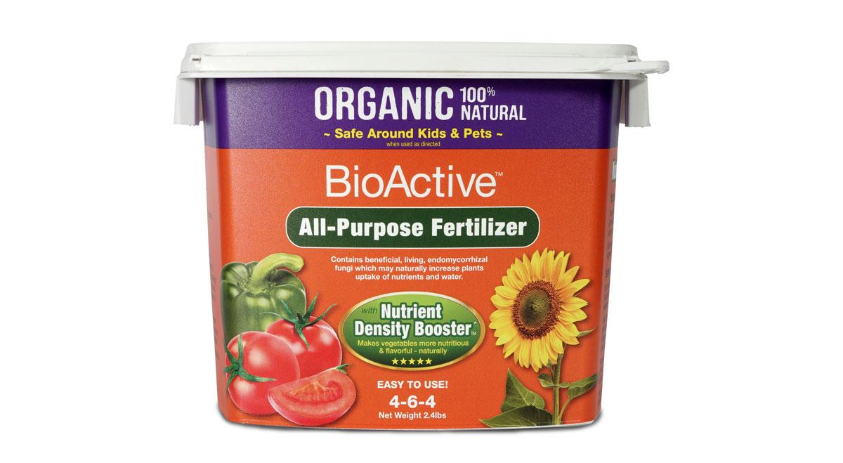 Purple Cow Organics - Packaging Design 2