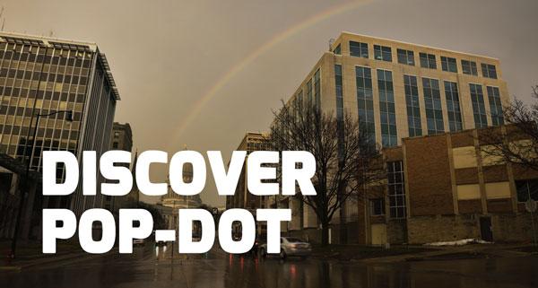 Discover Pop-Dot Marketing