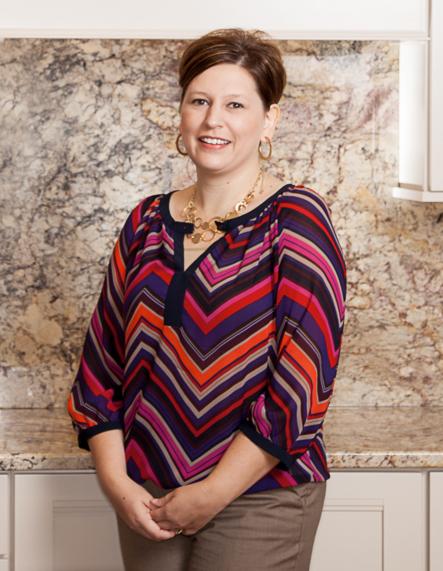 Kelly Lehr, Co-Owner of Nonn's