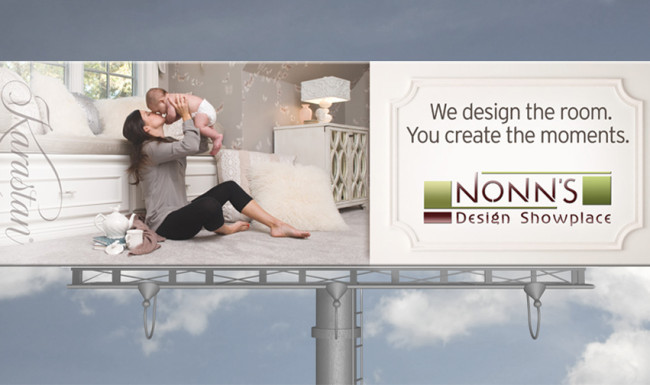 Billboard Advertising | Nonn's Design Showplace