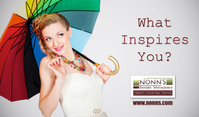 What Inspires You - Nonn's Radio Advertising