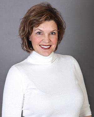 Stephanie Sabo, Marketing Director at Madison Women's Expo and BRAVA Magazine
