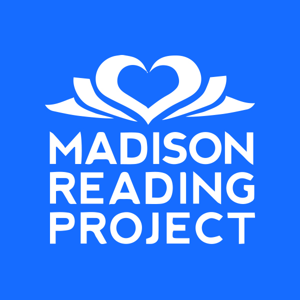 Madison Reading Project - Brand Identity - Logo Design