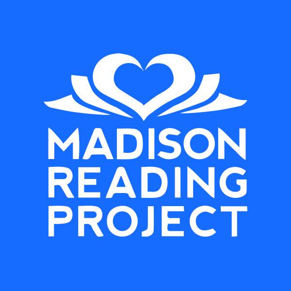 Madison Reading Project - Brand Identity - Logo Design