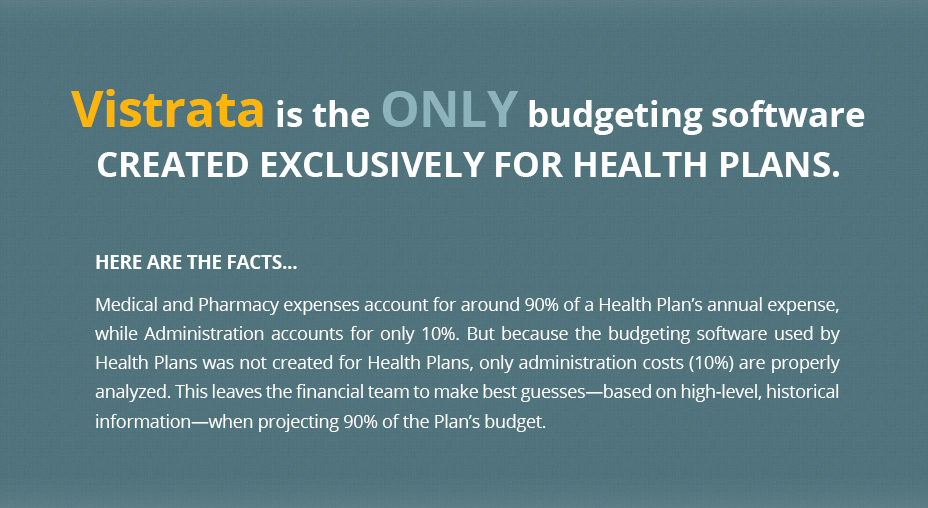 Brand Messaging Example 1 - Vistrata Health