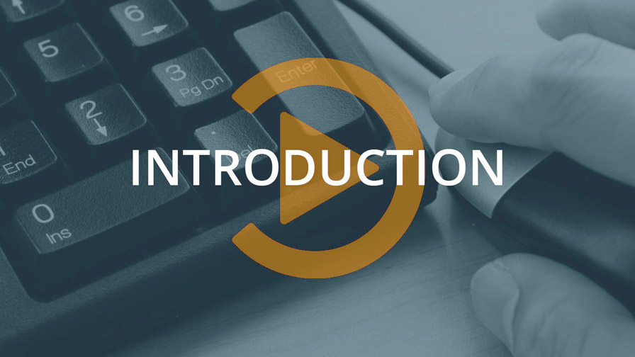Vistrata Health Introduction Cover - Video Graphic Design