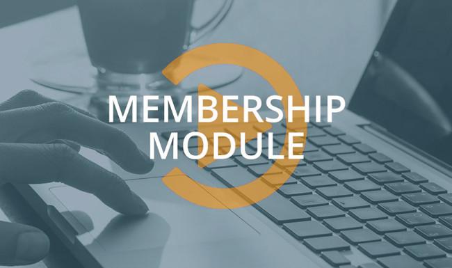 Video Graphic Design Vistrata Health Membership Cover