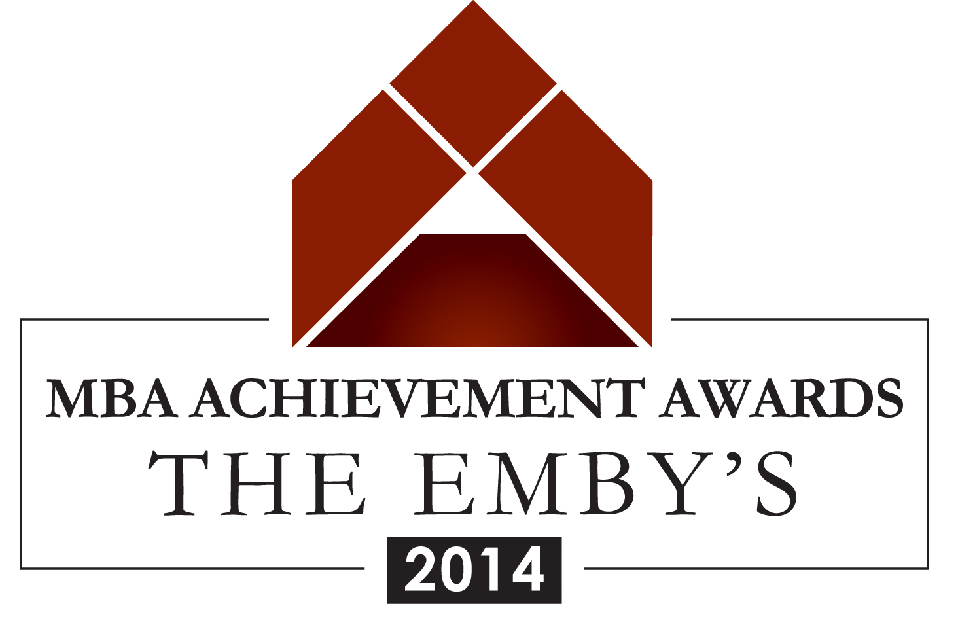 2014 Emby Award for Best Advertising Campaign