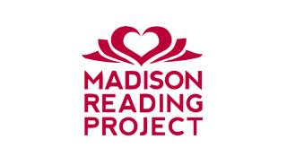 Madison Reading Project | Small Logo Design