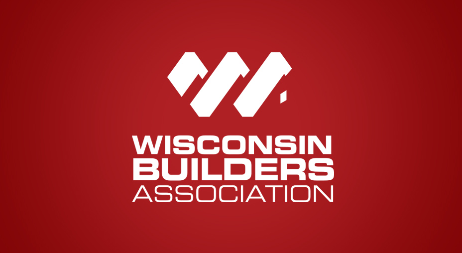 Logo Design - Wisconsin Builders Association