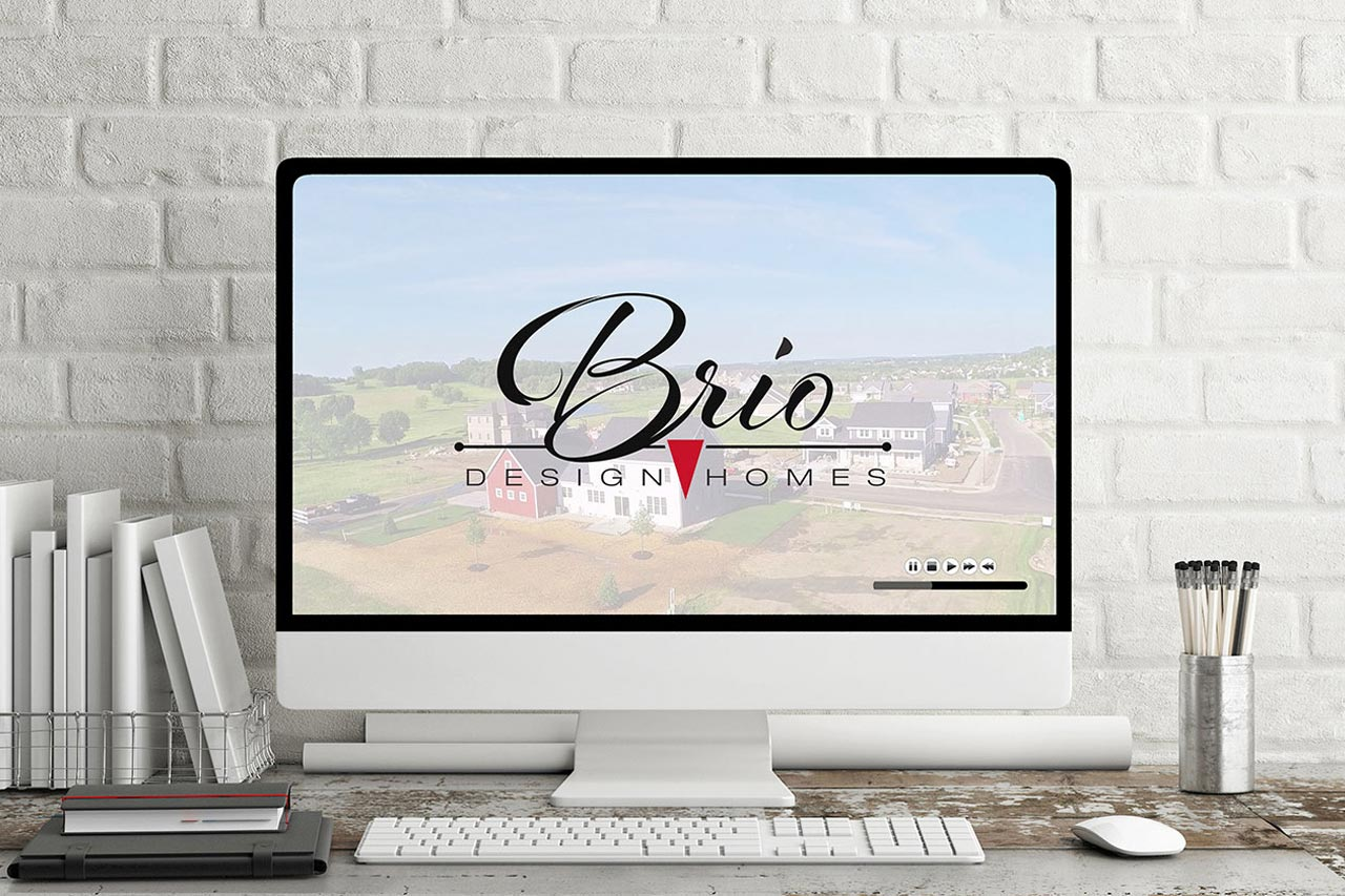 Brio Video Marketing: Parade of Homes Video
