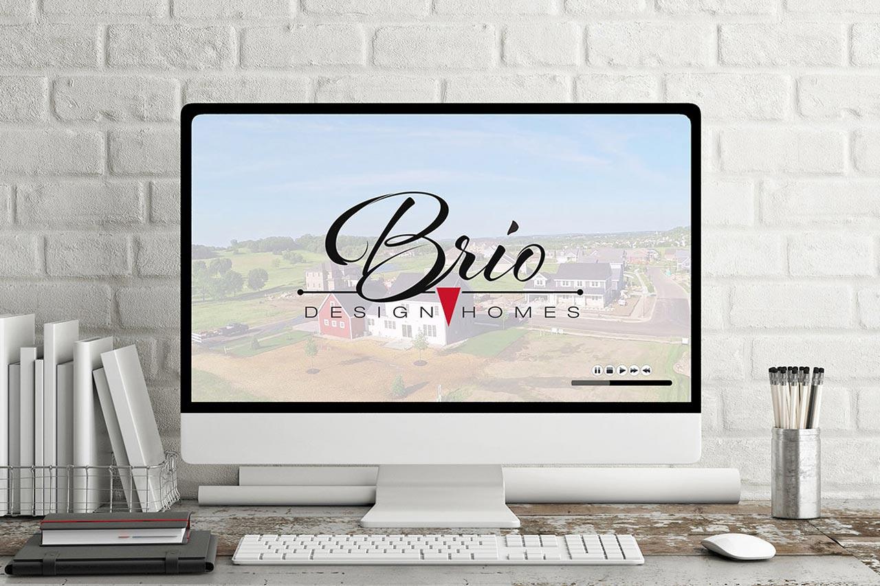 Brio Video Marketing: Parade of Homes Video