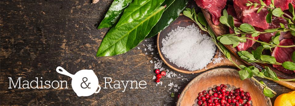 Pop-Dot to Deliver Marketing for Chicago-Based Madison & Rayne