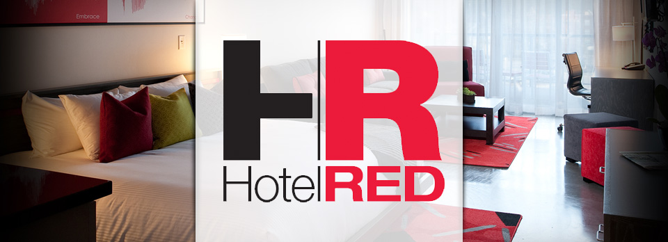 HotelRED Selects Pop-Dot as New Agency of Record