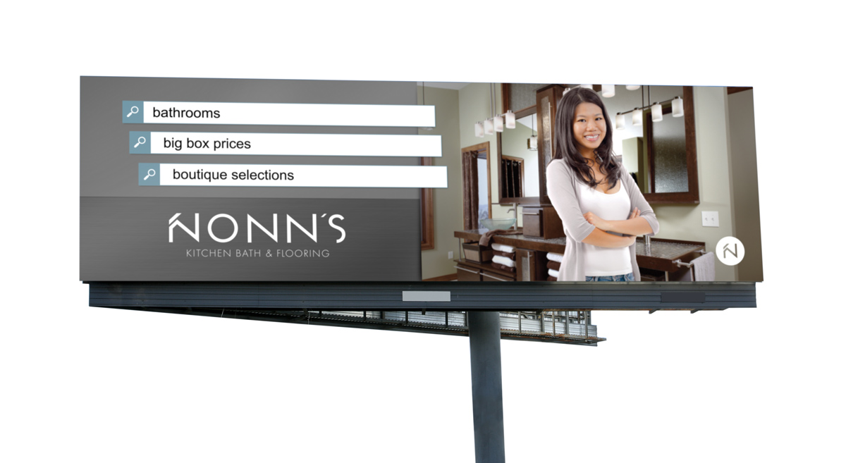 Nonn's Outdoor Advertising - Billboard Feature