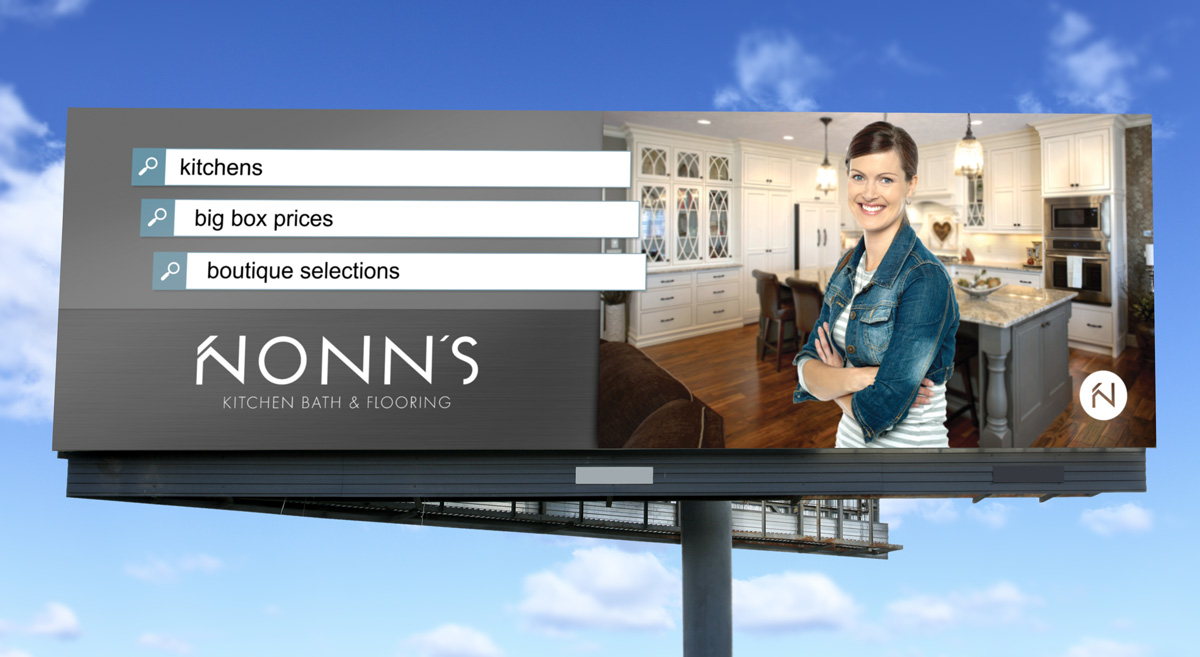 Nonn's Outdoor Advertising - Billboard 1