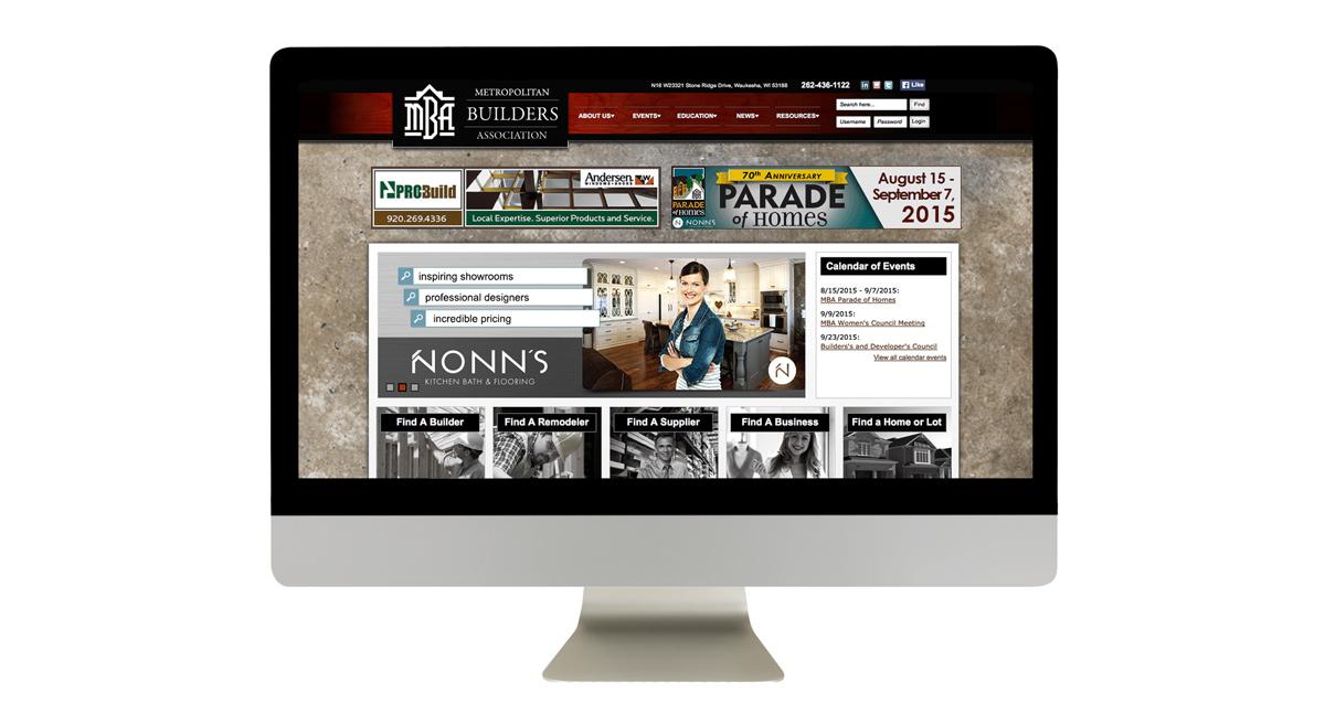Nonn's Digital Marketing - Web Advertisement
