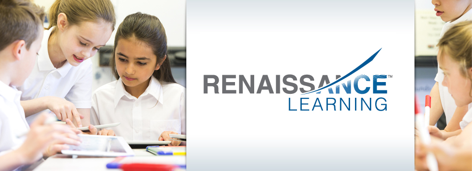 Renaissance Learning Taps Pop-Dot for Marketing and Brand Strategy
