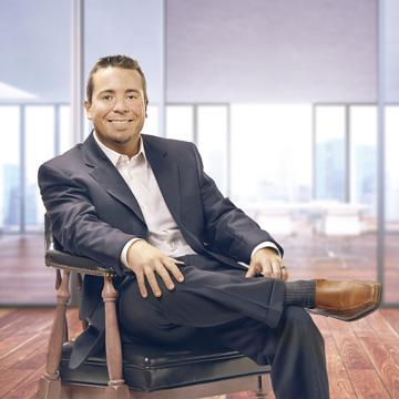 Matt Cuplin, Partner, Midwest Financial Group