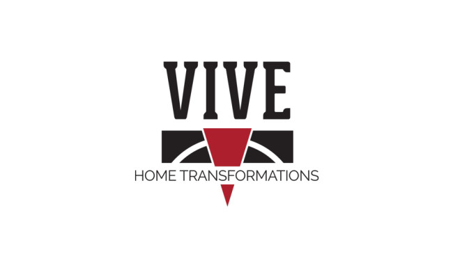 Vive Home Transformations - Logo