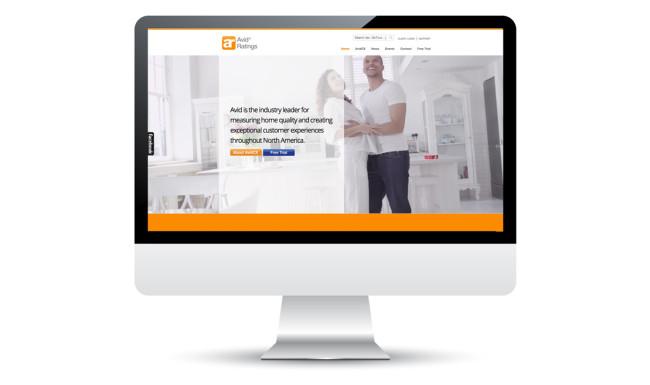 Avid Ratings Website Design - 4