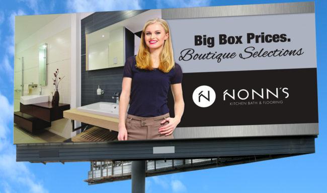 Nonn's Outdoor Signage - Slide 1