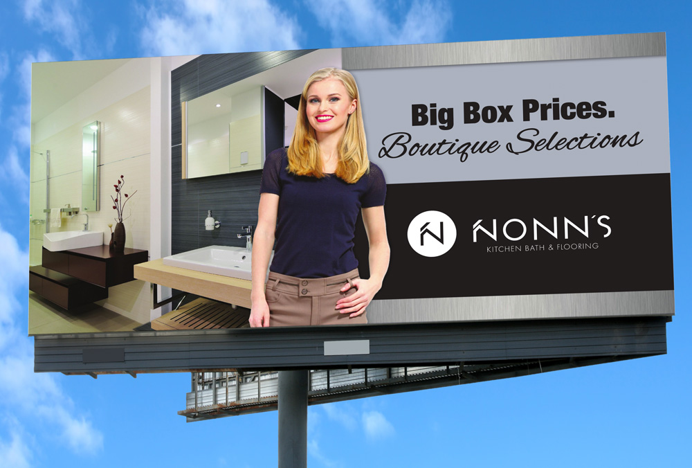 Nonn's Outdoor Signage - Slide 1