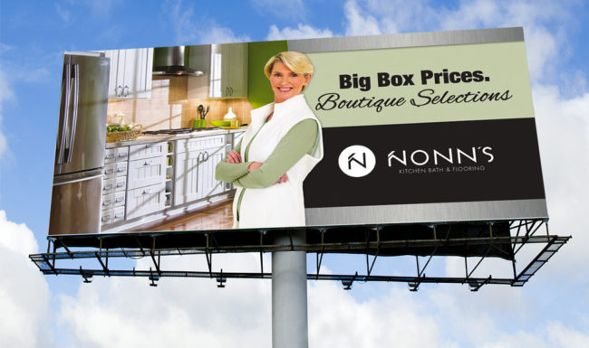Nonn's Outdoor Signage - Slide 4