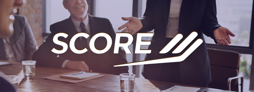 Madison SCORE Selects Pop-Dot for Marketing Partnership