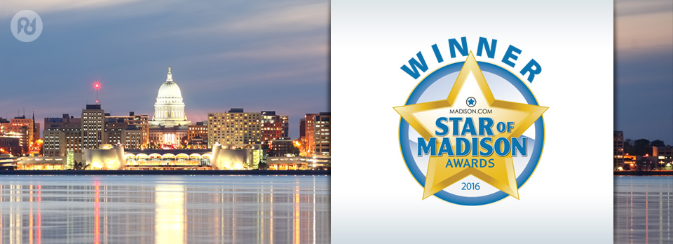 Agency's Clients Shine Bright in Star of Madison Awards