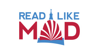 Read Like Mad