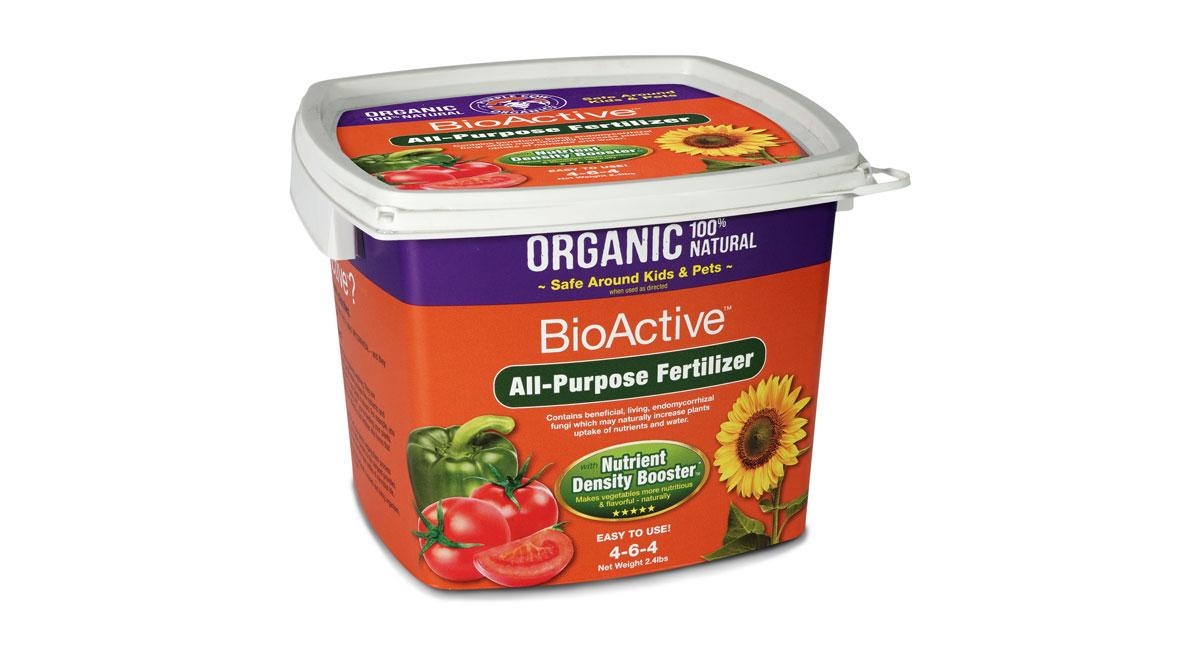 Purple Cow Organics - Packaging Design