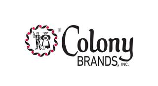 Colony Brands Inc Logo
