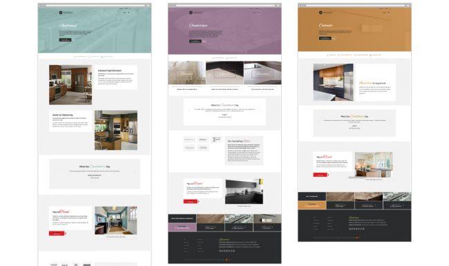 Nonn's Website Design Pages