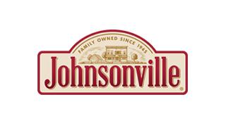 New Johnsonville Logo Design