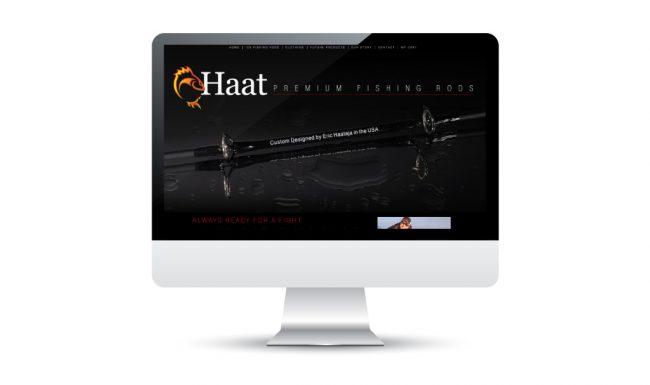 Haat Website Design & Development 1