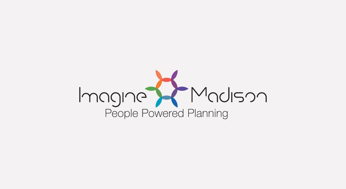 Logo Design in Madison WI for Imagine Madison