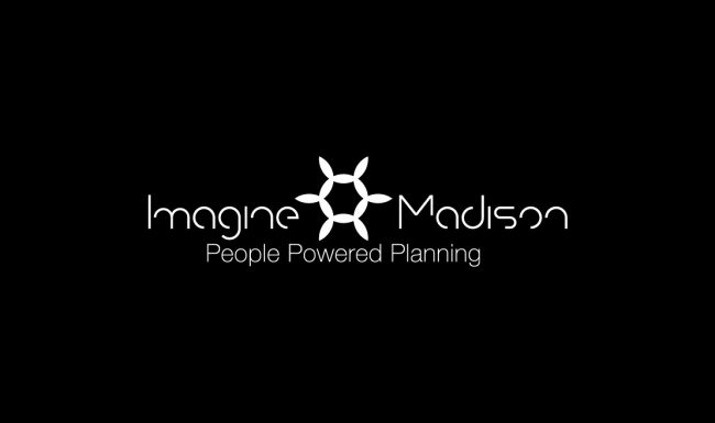 Logo Design - Imagine Madison 1
