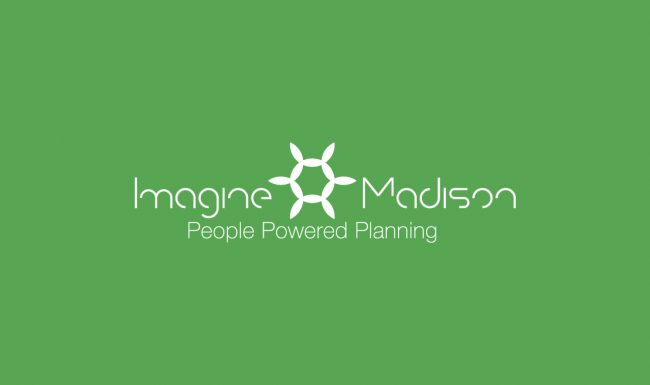 Logo Design - Imagine Madison 3
